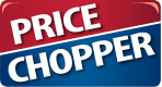 A theme logo of Price Chopper